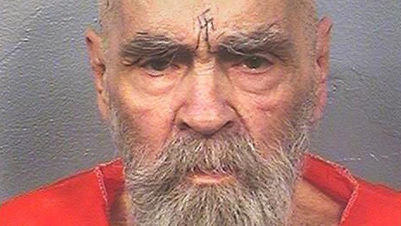 Charles Manson, uno de los asesinos más famosos de EE.UU., hospitalizado en estado crítico