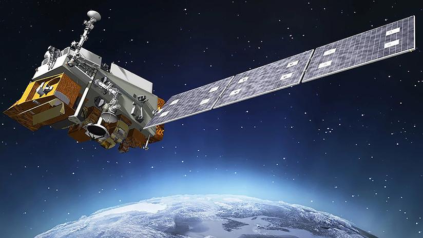 VIDEO: La NASA lanza un innovador satélite meteorológico