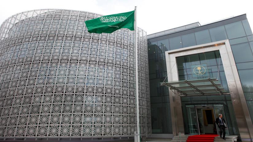 Arabia Saudita llama a consultas a su embajador en Alemania