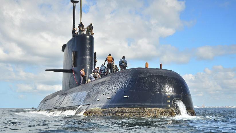 Todo lo que se sabe sobre el submarino argentino desaparecido