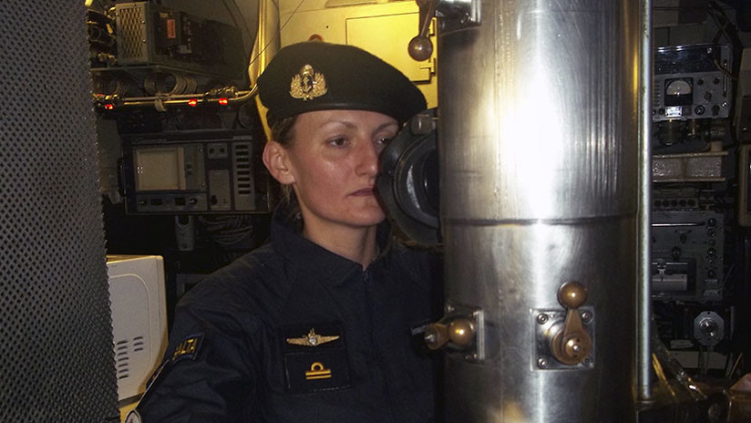 Ara San Juan, el ahora olvidado submarino Argentino desaparecido con 44 tripulantes a bordo 5a10b2b7e9180fa64c8b4567