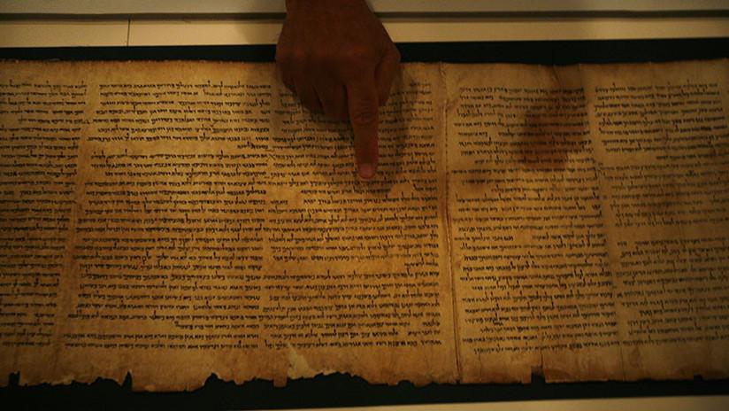 Manuscritos del mar Muerto: ¿Quién escribió los rollos bíblicos más antiguos del mundo?