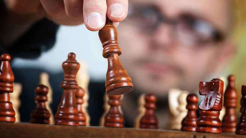 El peruano Julio Granda se corona campeón mundial sénior de ajedrez