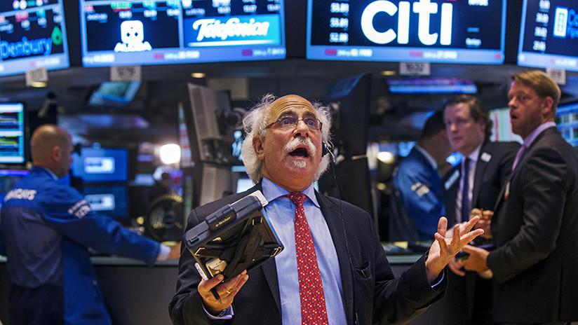 ¿Pensaba que EE.UU. era la economía más fuerte del mundo? Vamos a darle una sorpresa
