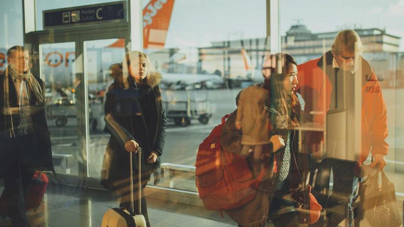 'Bienvenido... si te atreves': Estos son los países más peligrosos para los turistas
