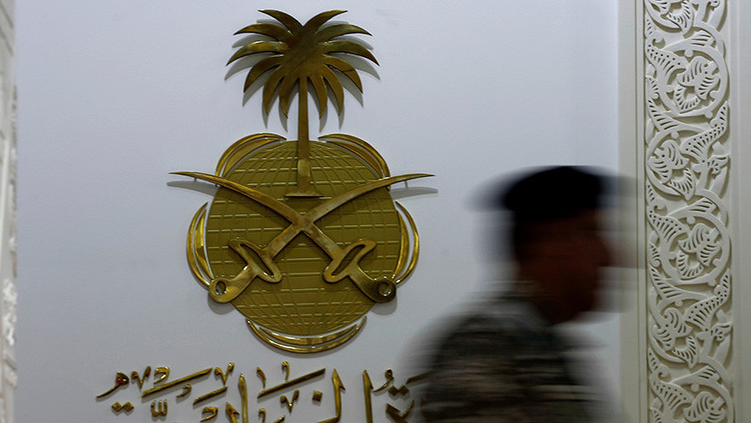 """Golpean y torturan en un hotel a seis príncipes saudíes """"purgados"""" por el príncipe heredero"""