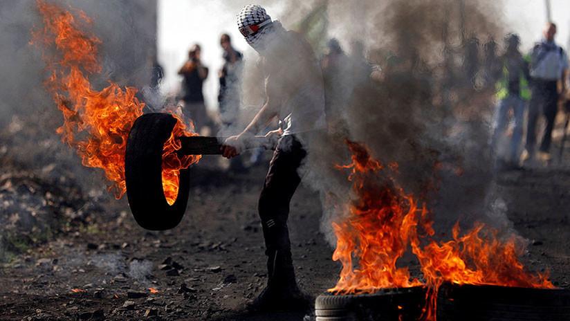 """""""Asfixiar y encarcelar"""" a Gaza: Israel publica archivos sobre la Guerra de los Seis Días"""