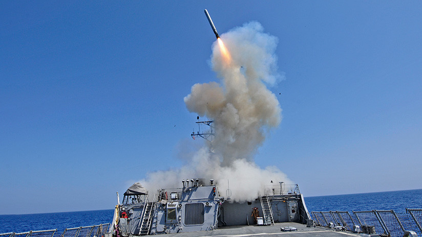 Japón sopesa adquirir misiles de crucero Tomahawk. 5a128fe1e9180f3c6e8b4567