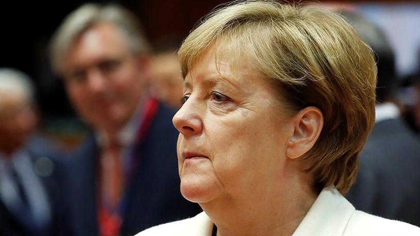 El euro registra una caída importante tras el fracaso de Merkel en sus intentos de formar gobierno