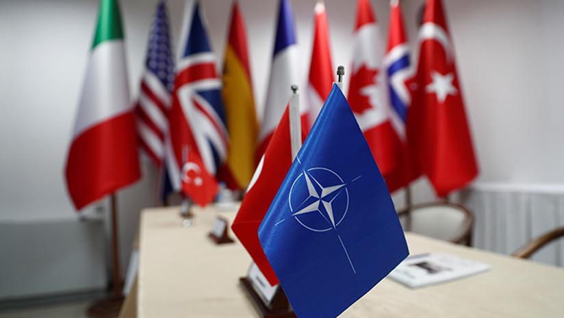 El principal asesor de Erdogan pide que Turquía reconsidere su presencia en la OTAN
