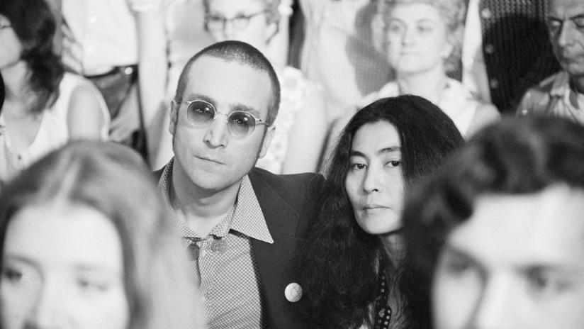 Hallan en Berlín los diarios de John Lennon robados hace 10 años