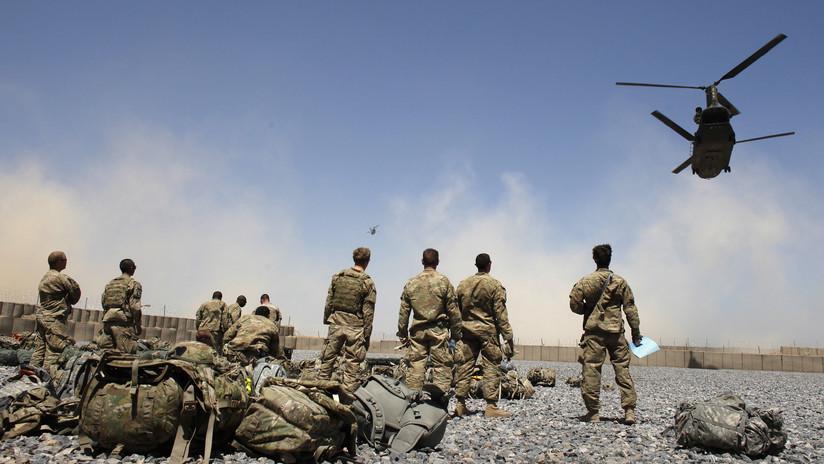 Plantean enjuiciar al Ejército de EE.UU. y la CIA por crímenes de guerra en Afganistán