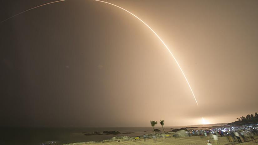China planea construir un cohete espacial de propulsión nuclear