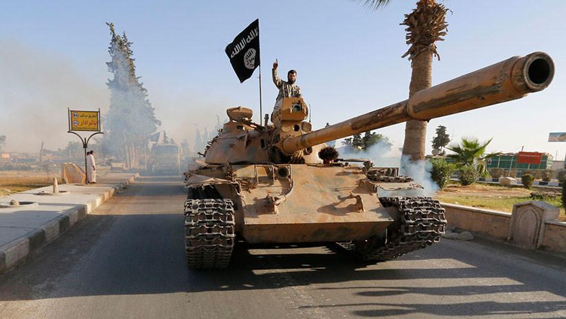 Erdogan: EE.UU. lucha contra el terrorismo como pretexto para crear un nuevo Oriente Medio