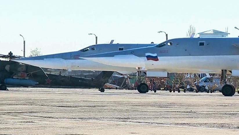 Guerra Siria: Putin asegura que la operación militar