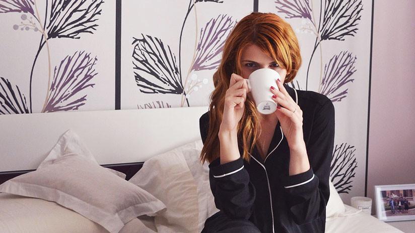 Las tres poderosas razones por las que no debe tomar café en ayunas