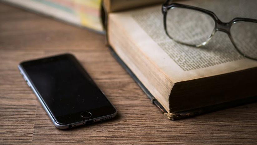 Cómo la Biblia infectó dispositivos móviles
