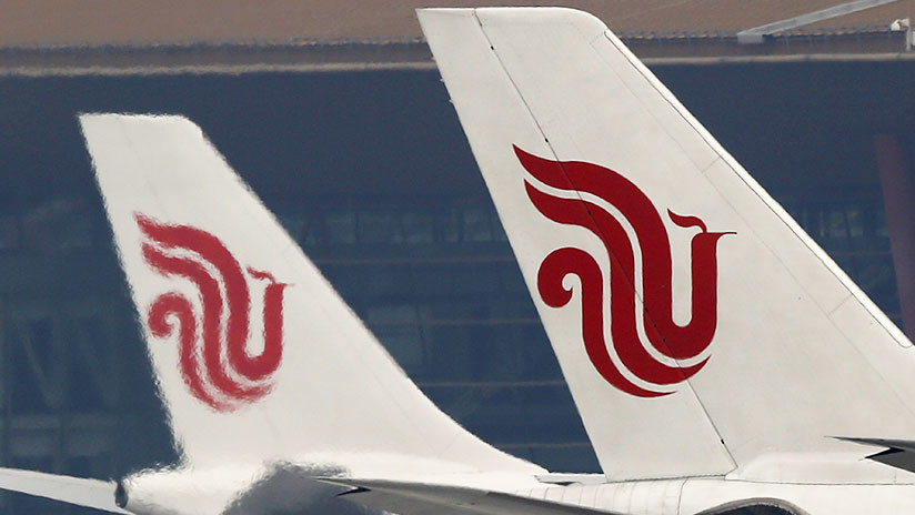 Air China deja de volar a Corea del Norte porque la gente no quiere viajar