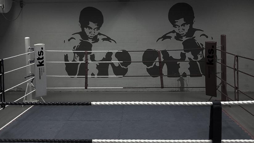 Descubren el cuerpo sin vida de un tricampeón mundial de kick-boxing