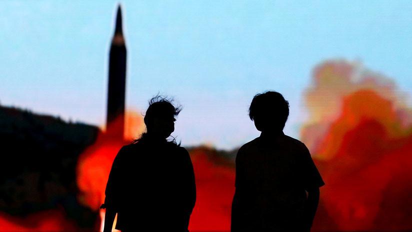 Japón: Las pruebas nucleares y de misiles de Pionyang son absolutamente inaceptables