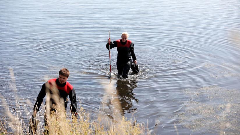 'Caso del submarino danés': Hallan un brazo que podría pertenecer a la periodista descuartizada