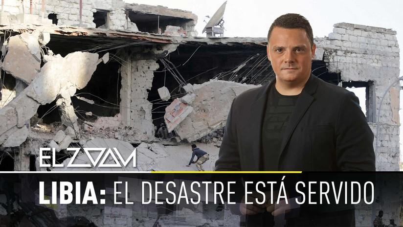 Libia: el desastre está servido