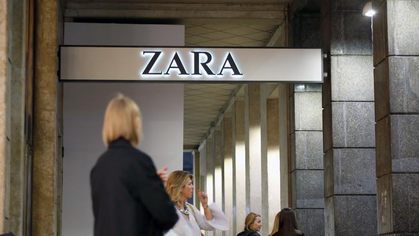 Explotación laboral: Imputan a empresa española contratada por Zara en Argentina
