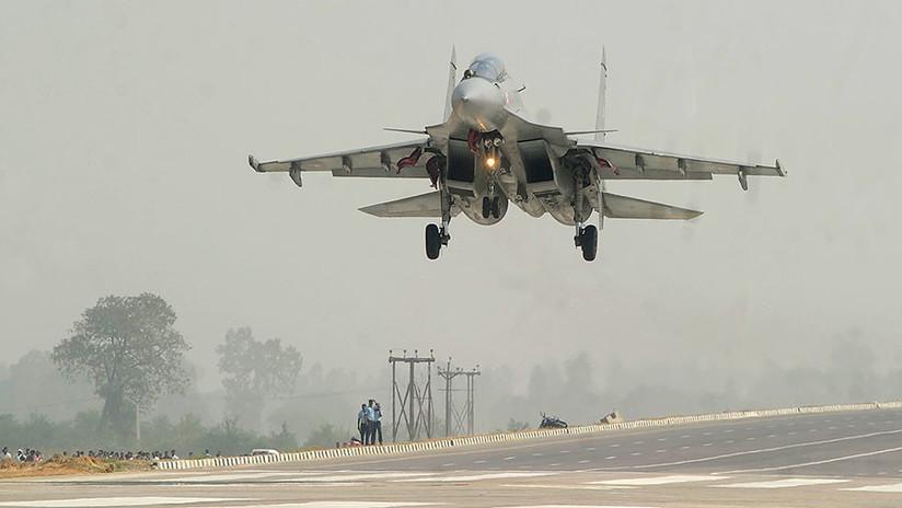 """""""Lanzamiento exitoso"""": La India cuenta con el misil de crucero supersónico más rápido del mundo"""