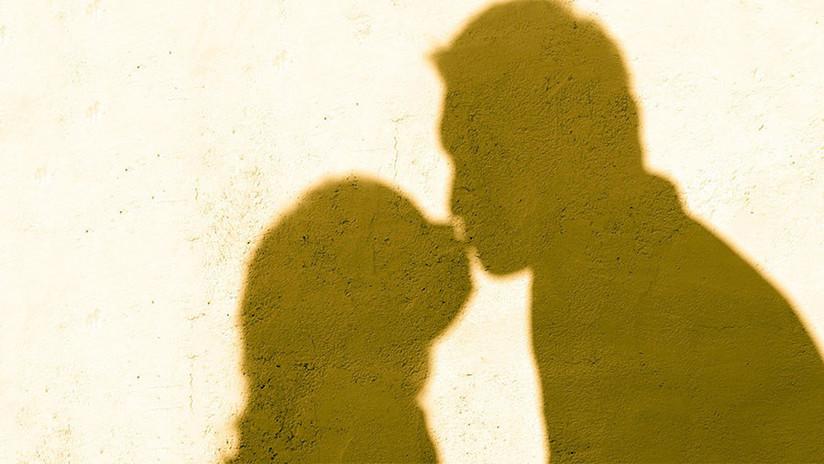 Amores asesinos: Encarcelan a una mujer que mató a su novio con un beso cargado de metanfetamina