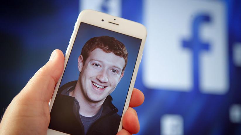 Usuarios de Facebook sabrán si estuvieron en contacto con propaganda rusa