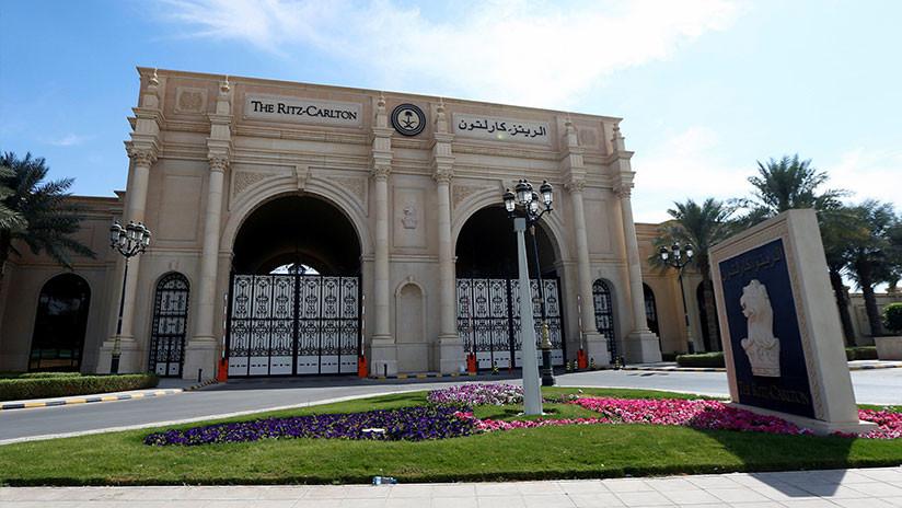 """Los príncipes detenidos en Arabia Saudita son """"torturados por mercenarios estadounidenses"""""""