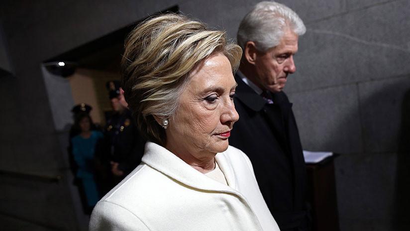 Clinton cree que los dos mandatos de Obama frustraron su elección como presidenta en 2016