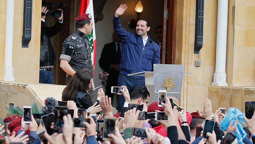 La 'Odisea' libanesa de Hariri: ¿una mala paz es mejor que una buena guerra?