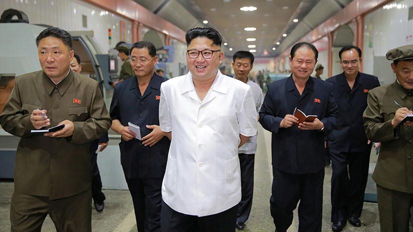 Revelan qué objetivos atacaría Corea del Norte en una ofensiva nuclear