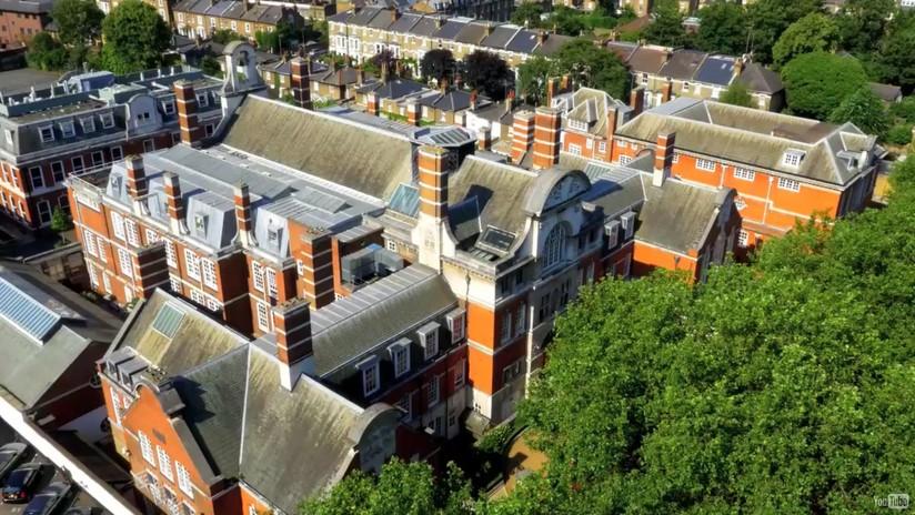 Escándalo en escuela de niñas de Londres: exalumnas reportan décadas de abusos sexuales