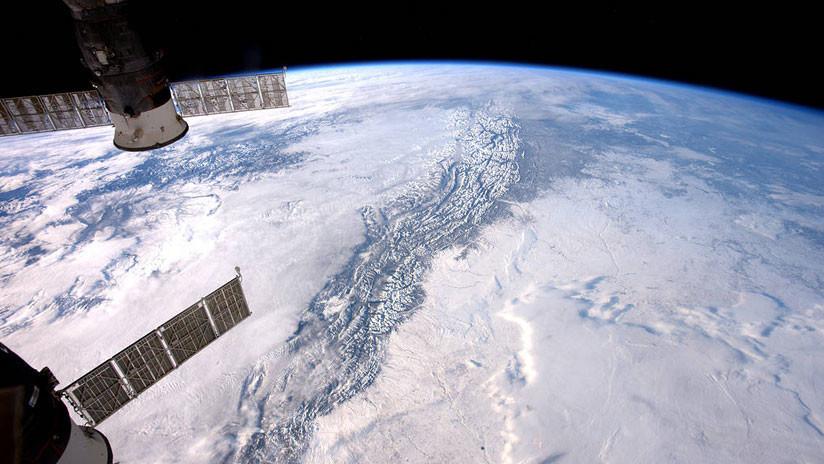 Rusia planea construir un cosmódromo en la órbita terrestre
