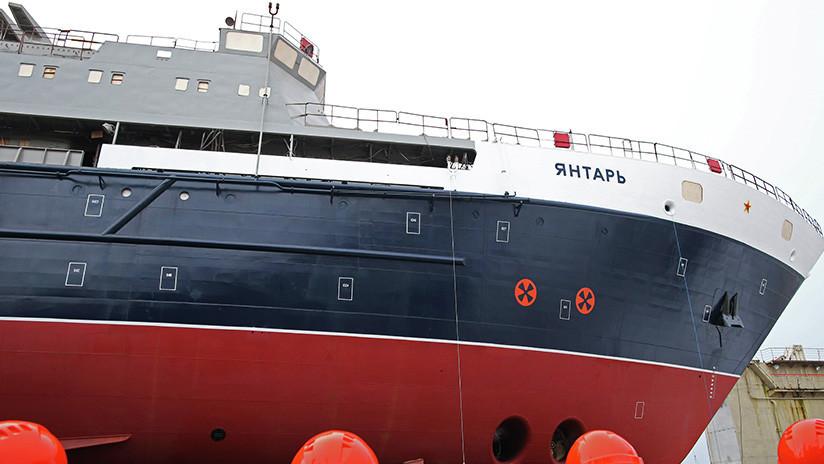Rusia acude al rescate del ARA San Juan: ¿De qué son capaces sus buques?