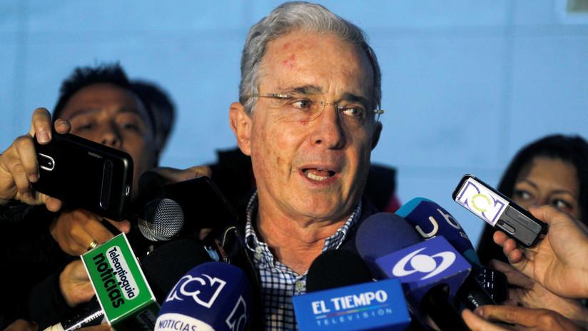 Expresidentes colombianos oficializan su alianza de cara a los comicios de 2018