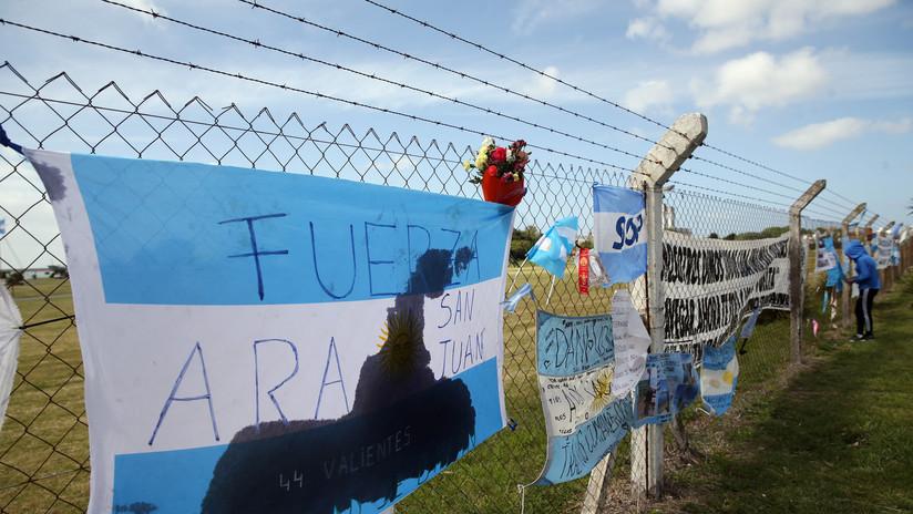 Ara San Juan, el ahora olvidado submarino Argentino desaparecido con 44 tripulantes a bordo - Página 2 5a18946408f3d993318b4567