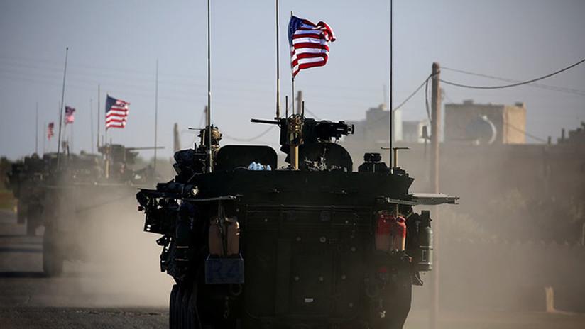 El contingente militar de EE.UU. en Siria es de 2.000 soldados, no de 500