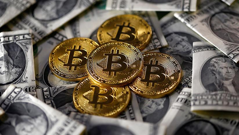 El bitcóin sigue rompiendo récords y sobrepasa los 8.500 dólares
