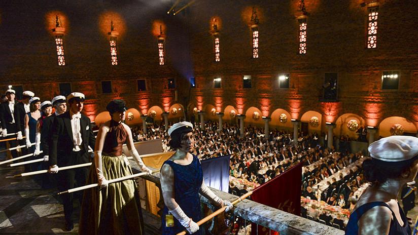 20 años de abusos sexuales dejan al 'Weinstein sueco' sin fiestas del Premio Nobel