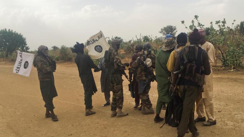 Boko Haram toma el control de una ciudad en el norte de Nigeria