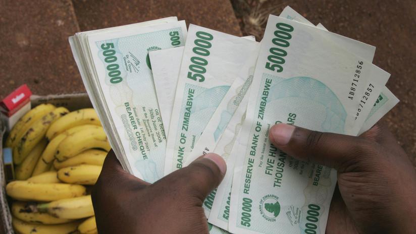 Mugabe recibirá 10 millones de dólares de indemnización por su renuncia