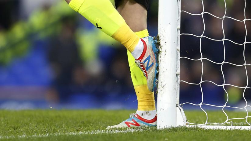 """""""Mala calidad"""": Estrella del Manchester demanda a New Balance porque sus botas le dañaron los pies"""