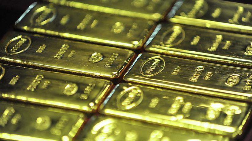 Los BRICS discuten la creación de un sistema alternativo de comercio de oro