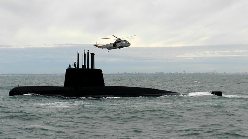"""Hermano de un tripulante del ARA San Juan: """"El submarino transportaba más personas de lo permitido"""""""