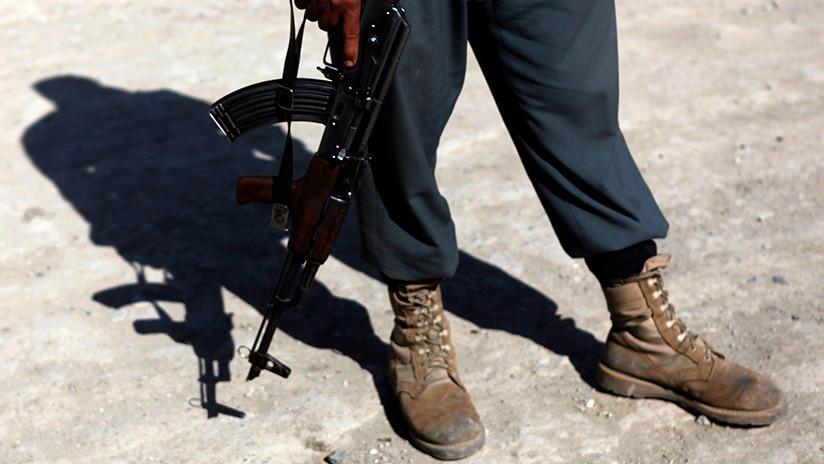El Pentágono intentó bloquear un informe independiente sobre la pedofilia en las fuerzas afganas