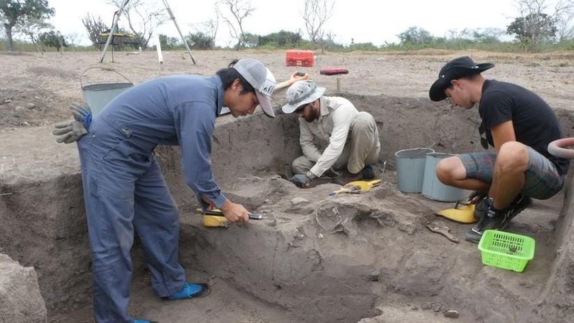 Arqueólogos rusos hallan en Ecuador la que podría ser la cerámica más antigua de América
