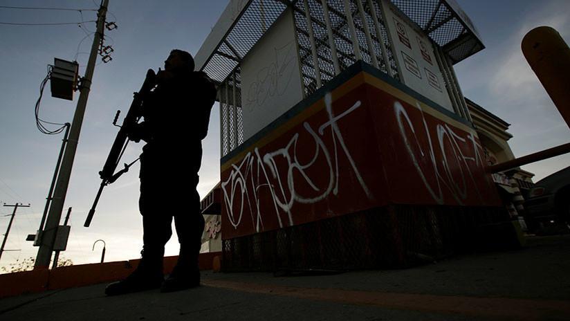 México: Más de 20 personas asesinadas en Veracruz en 48 horas